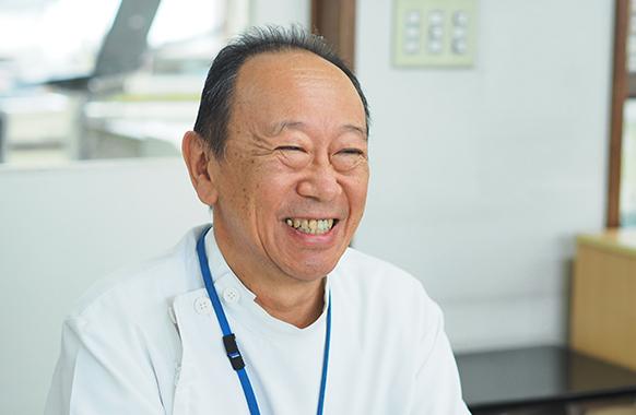 代表取締役 中村 章